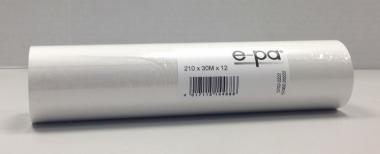6 faxrollen 210x57x26, 30 m, zonder Bisfenol-A (BPA)