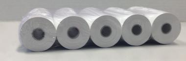 60 thermorollen 112x46x12, 25 m, zonder Bisfenol-A (BPA)