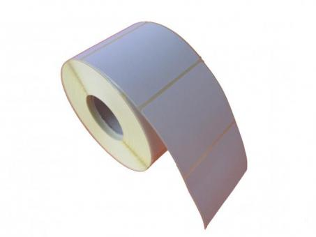 Thermo-etiketten Linerless 58x99x40, 65 m, 24 rollen