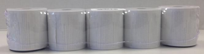 20 EC-rollen 57x57x12, 50 m, met SEPA incassotekst zonder fenol (BPA,BPC,BPS)
