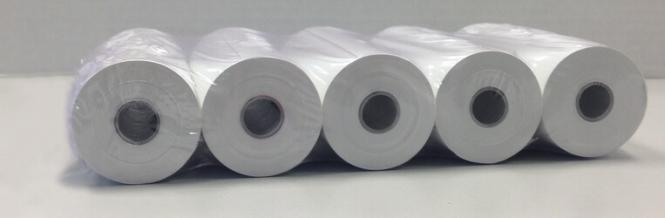 12 thermorollen 112x100x26, 120 m, zonder Bisfenol-A (BPA), 55g/qm